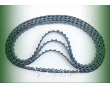 Ремень зубчатый для швейной машины 1022 класс