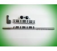 Комплект M9113 + L9113 + R9113 для Siruba VC008
