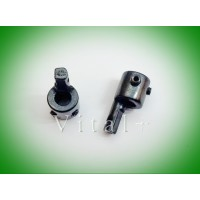 Переходник на лапку PF29E для колонковых швейных машин Siruba P717