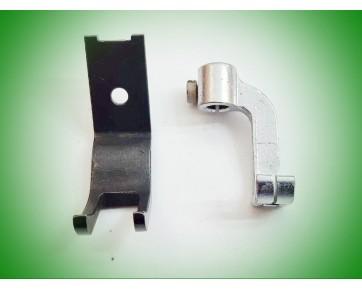 Комплект лапок 5,0 мм для 3852 класса