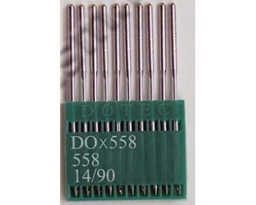 DOx558 Dotec