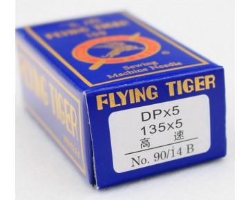 DPx5 Flying Tiger