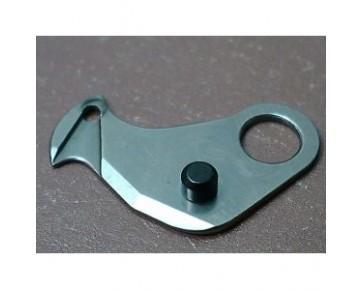 Нож подвижный D2402-555-BAO