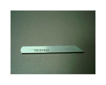 Нож нижний3101633