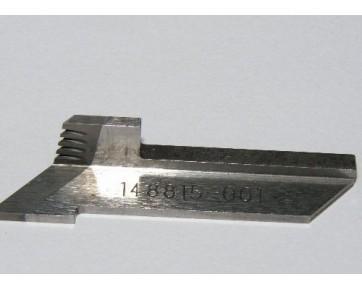 Нож  верхний 148815-001