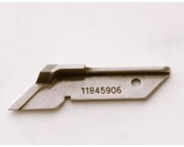 Нож верхний 118-45906 победитовый
