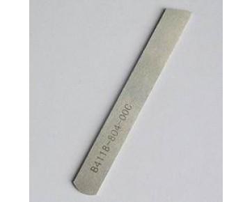 Нож нижний B4118-804-00C