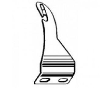 Нож подвижный 91-165505-05