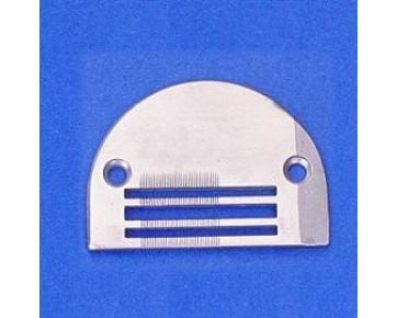 Игольная пластина 09-009620-61 (210796)