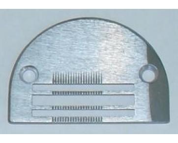 Игольная пластина  09-009620-62 (210806)