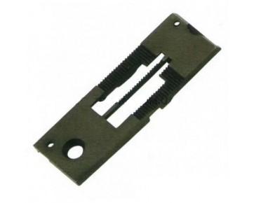 Игольная пластина 117367-0-01 1/4 TW