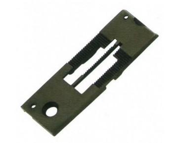 Игольная пластина 144882-0-01 5/16 Тайвань для двухигольной швейной машины BROTHER LT2-835/845