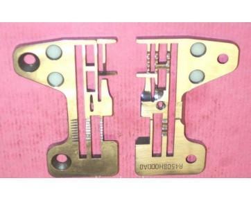 Игольная пластина R4508-H0D-DA0 Тайвань