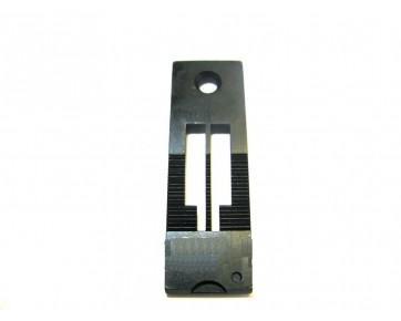 Игольная пластина 117369-0-01 1/8 CH
