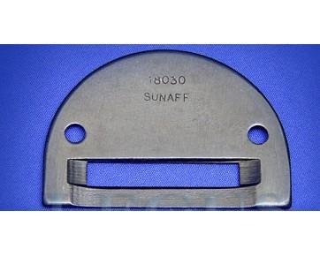 Игольная пластина 18030 CH