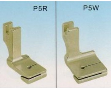 P5, P5R, P5W