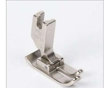 Лапка 140717-0-01 широкая для швейных машин с игольным продвижением