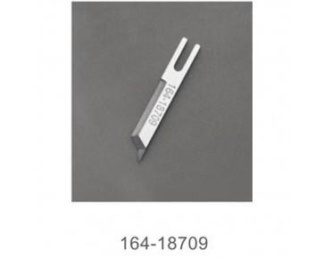 Верхний нож 164-18709