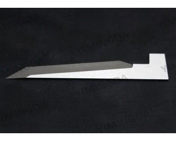 Нож 166-07400-A2