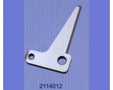 Нож подвижный 2114012