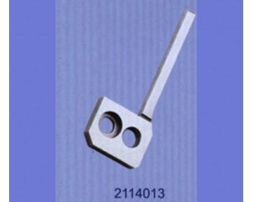 Нож неподвижный 2114013