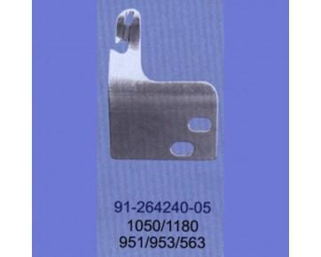 Нож подвижный 91-264240-05