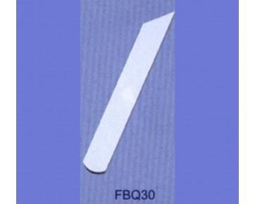 Нож нижний левый FBQ30