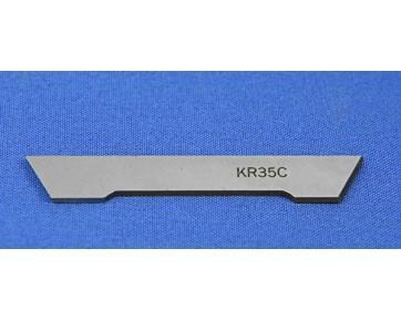Нож нижний KR 35C