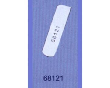 Нижний нож 68121