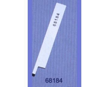 Верхний нож 68184
