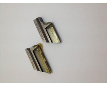 Нож петельный 058-330380